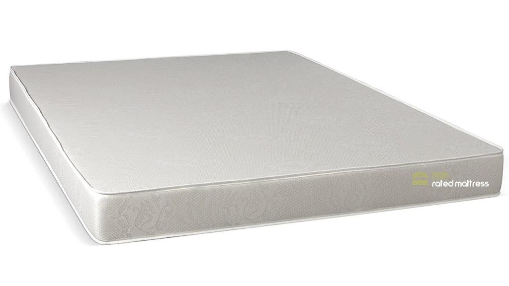 Serenia Sleep RV mattress 1