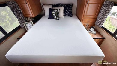 Photo of Serenia Sleep RV mattress: All You Need To Know About It