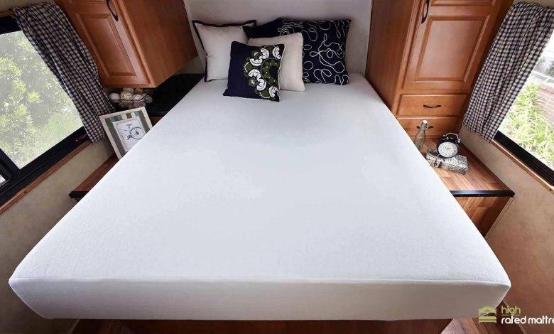 Serenia Sleep RV mattress 3