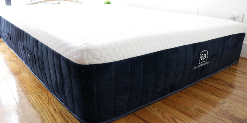 Brooklyn Aurora mattress review