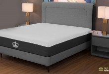 Photo of Dynasty Memory Foam Mattress (12-inch): Full 2020 Review