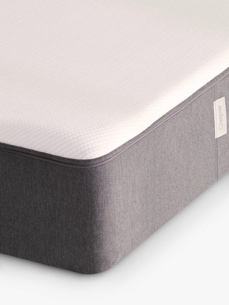 casper mattress review online
